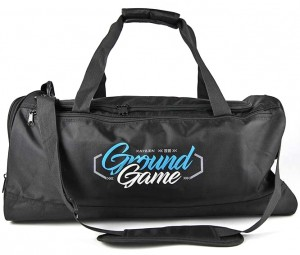 GROUND GAME Torba Sportowa Kaizen