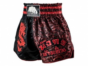 MAD Spodenki Muay Thai MAD-023