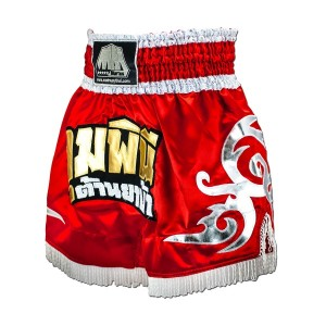 MAD Spodenki Muay Thai MAD-037