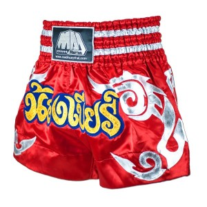 MAD Spodenki Muay Thai MAD-001