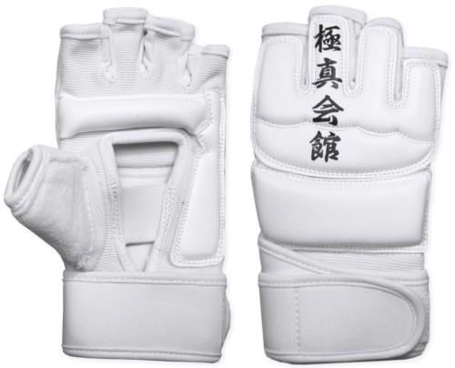 Ochraniacze Dłoni Napięstniki Do Karate Kyokushin Dobrekimonapl