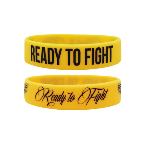 BELTOR Opaska Wristband - Ready to fight